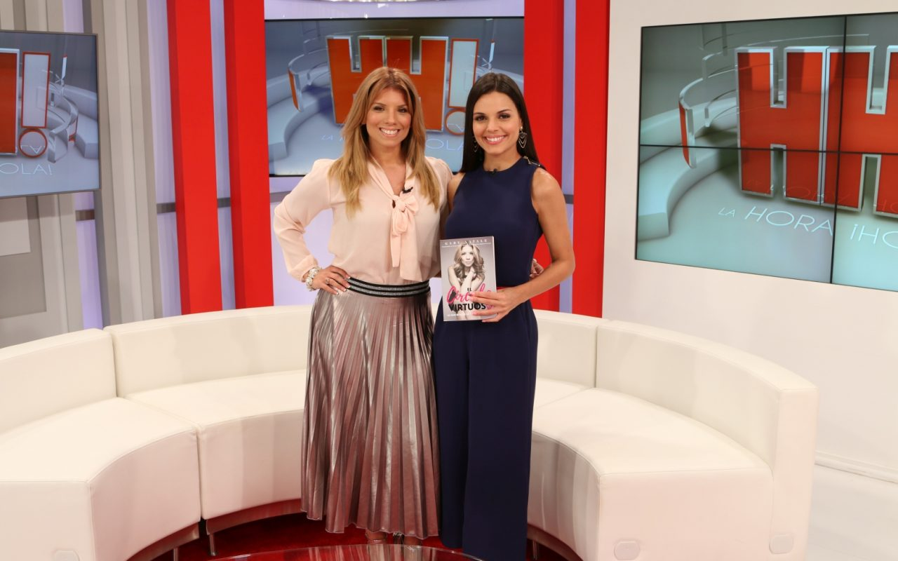 Hola TV Spain Feature